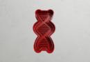 Download STL-bestand DNA • 3D-printersjabloon ・ Cults