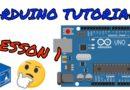 Arduino voor beginners (tagalog): vertrouwd raken met de hardware