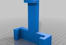 Download gratis STL-bestand s8 autodock • 3D-printmodel ・ Cults