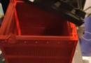 Korte clip die laat zien hoe de doos werkt vanuit mijn andere bericht.