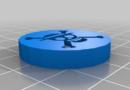 Download gratis STL-bestand. One Piece Seal • Ontwerp om te printen in 3D ・ Cults