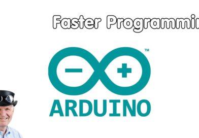 # 264 PlatformIO voor Arduino, ESP8266 en ESP32-zelfstudie