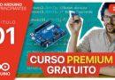 【2021】 CAP # 001 ► 💎 VOLLEDIGE GRATIS Arduino-zelfstudiecursus vanaf het begin BEGINNERS [Español]